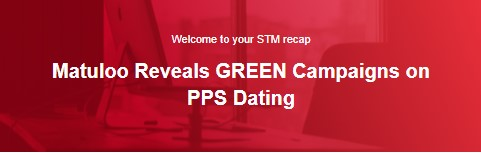 Matuloo Reveals GREEN Campaigns on PPS Dating