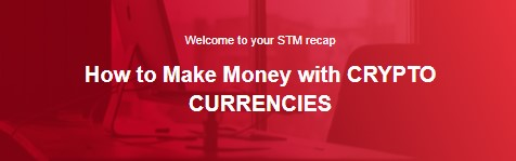 How to Make Money with CRYPTO CURRENCIES