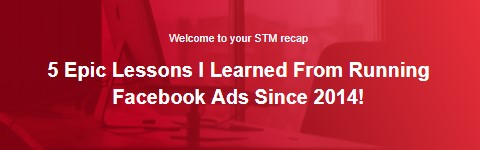 5 Epic Lessons I Learned From Running Facebook Ads Since 2014!